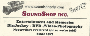 SoundShop DJs Inc