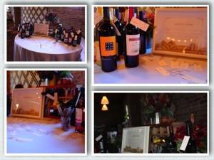 Wine Bottle Activity