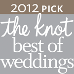 The Knot 2012 Award