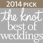 The Knot 2014 Award