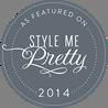 Style Me Pretty Award 2014