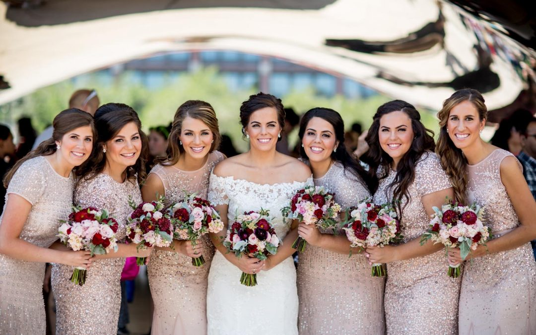 5 Ways to Painless Post-Ceremony Photos