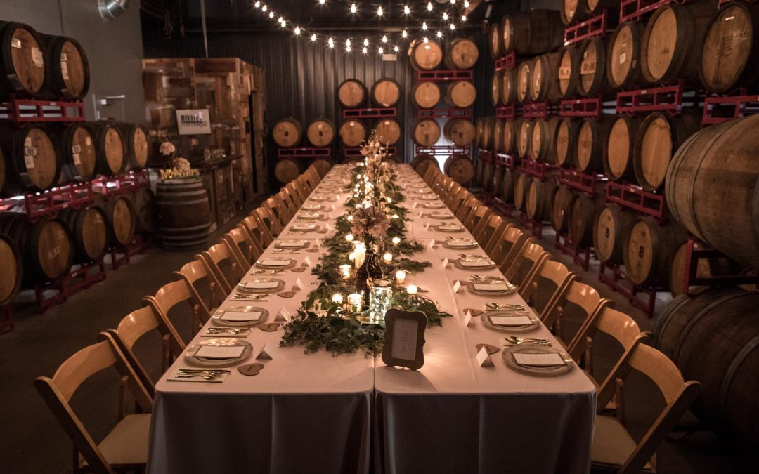 5 Steps to Finding Your Perfect Venue