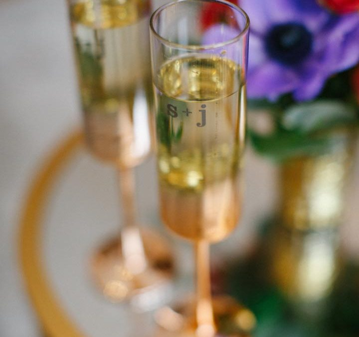 Don't Burn the Toast: 7 Tips for the Best Wedding Toast Ever