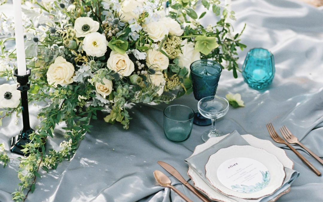 10 Reasons NOT to DIY Your Wedding Flowers